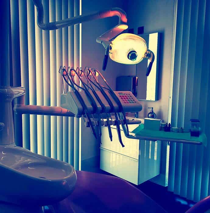 Instalações Clínica Mais Dental