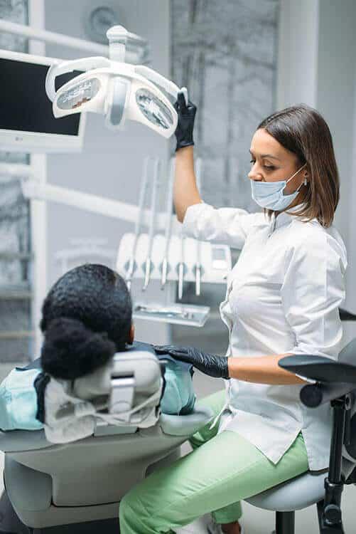 Parcerias Clínica Mais Dental