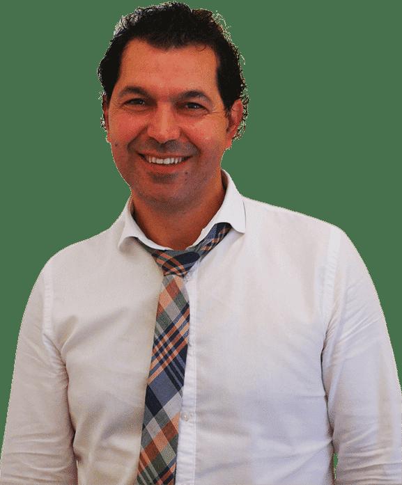 José Pimenta - Clínica Mais Dental Coimbra