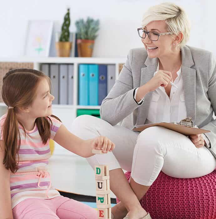 Terapia da Fala Clínica Mais Dental